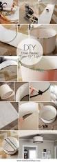 2 diy light fixtures tutorials modernize light flush
