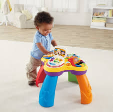baby standing table toy best stand up toys for babies to encourage walking ohmygoogoogaga