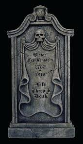 tombstone decorations tombstones costumes tombstone