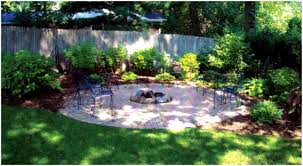 Landscaping Around Pools by Backyards Ergonomic Backyard Landscaping Idea Backyard