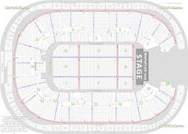 nottingham motorpoint arena detailed seat u0026 row numbers concert