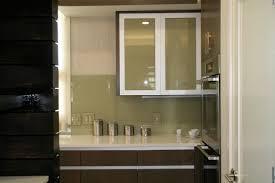 Glass Kitchen Backsplash 100 Clear Glass Tile Backsplash Tile Idea Champagne Glass