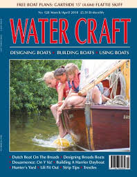 watercraft magazine