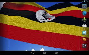 Images Of Uganda Flag 3d Uganda Flag Android Apps On Google Play