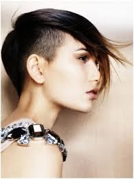 sidecut hairstyle women short hairstyles herinterest com