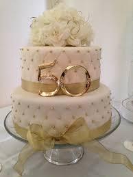 50th anniversary cake ideas 50th anniversary cake on cake central desserts