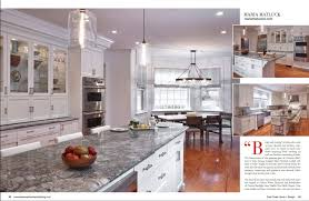 kitchen bathroom design mmcc featured kitchen in east coast home design jan feb 2017
