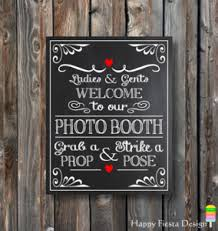 photo booth sign printable photo booth sign wedding photo booth sign bridal shower