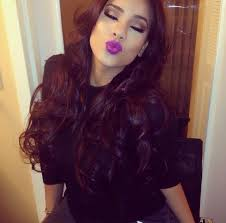 cyn santana hair 22 best cyn santana images on pinterest hair dos cyn santana