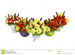 fruit bouqets fruit bouquets royalty free stock photos image 9673968