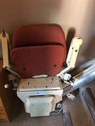 Stannah Stair Lift For Sale by Stannah Stair Lift In Stalybridge Manchester Gumtree