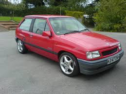 opel corsa utility 1983 2006 opel corsa review top speed
