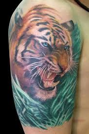 40 tiger tattoos tattoofanblog