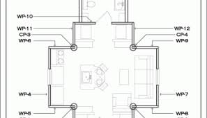 Katrina Cottages Floor Plans Cusato Cottages