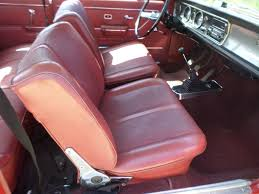 opel rekord interior 1967 opel rekord l 1900 coupe lhd sold 2016