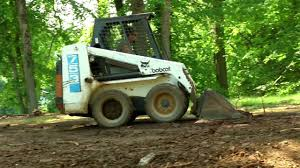 bobcat skid steer leveling youtube