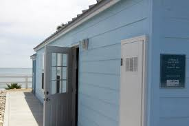 san onofre beach cottages dedicated at pendleton u003e marine corps