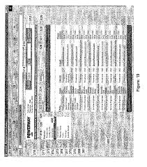 patent us7747572 method and system for supply chain product and
