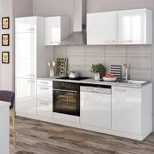K Henzeile Online Zusammenstellen Küchenzeilen Ohne Geräte Kaufen Rakuten De