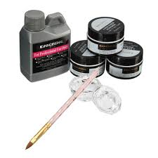 popular acrylic gel kit buy cheap acrylic gel kit lots from china