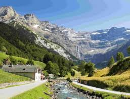 Pyrenees Mountains Map Summer Pyrenees Family Holiday Andorra Tours Intrepid Travel Gb