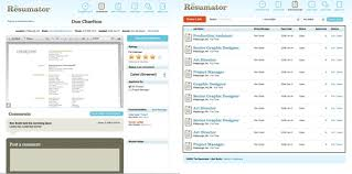 the resumator sensational idea the resumator 2 how to use the resumator hiring