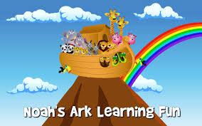 noah u0027s ark learning fun u2013 android apps on google play