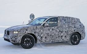 2018 bmw x3 m caught in new shots bmwcoop