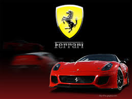 luxury cars logo photo collection ferrari car and logo