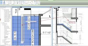 What Is A Banister On Stairs by Revit How To Host A Railing On Stair Revit Products Autodesk
