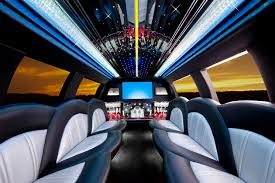 party bus limousines montreal limousines marriage one of a kind