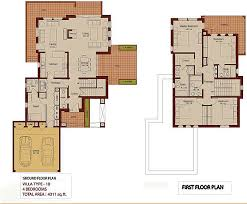 arabian ranches floor plans 4 bedroom villa for sale in arabian ranches dubai haus u0026 haus
