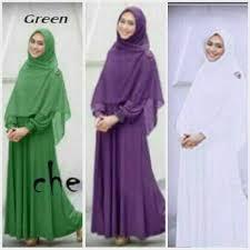 grosir busana muslim oki set grosir baju muslim pakaian wanita dan