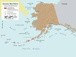 Barrow Alaska Map by Alaska Maritime National Wildlife Refuge U2013 Wikipedia