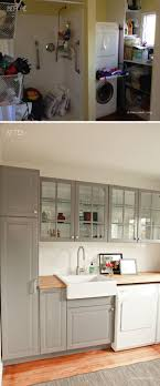 ikea kitchen furniture best 25 ikea laundry room ideas on laundry room