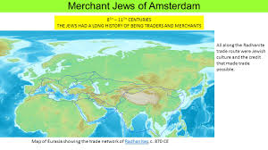 Map Of Amsterdam The Lost Science Of Money Ppt Download