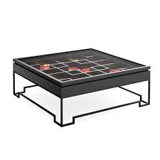 Display Coffee Table Coffee Table With Compartments Forbidden City