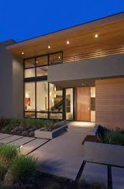 Best  Modern Exterior Ideas On Pinterest Modern Exterior - Design modern home