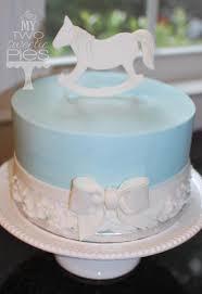 rocking baby shower cake 28 images rocking baby cake ideas and