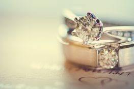 different engagement rings 1 24 carat solitaire diamond ring diamondland
