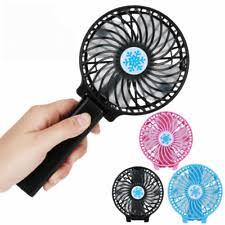 held battery operated fan held battery operated fan ebay