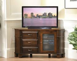 Corner Tv Hutch Amish Arlington Corner Tv Stand Amish Family Room And Theater