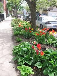Sidewalk Garden Ideas Plan A Sidewalk Garden Pavement Gardens And Garden Ideas