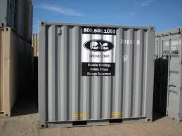 renters guide for storage shipping containers pac van