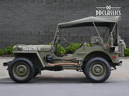 military jeep ford military jeep 1945 3 u2013 dd classics classic car blog