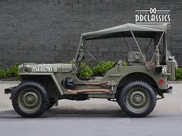 jeep ford ford military jeep 1945 3 u2013 dd classics classic car blog