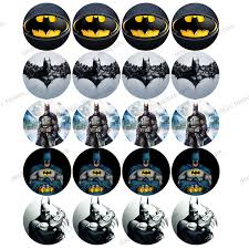 where to buy edible paper aliexpress buy batman edible wafer paper for cup cake topper