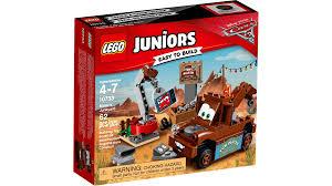 car junkyard singapore 10733 mater u0027s junkyard lego juniors products lego com us
