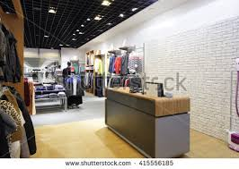 Garment Shop Interior Design Ideas Showroom Interior Stock Images Royalty Free Images U0026 Vectors