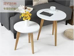 Small Accent Table 2018 Small Side Table High Glass Wooden Coffee Table Home